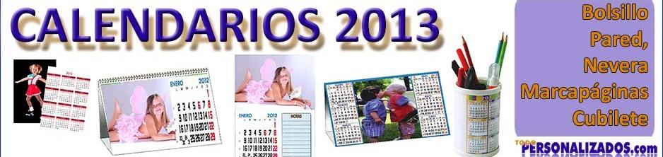 slider calendarios