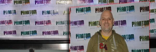 photocall phantom