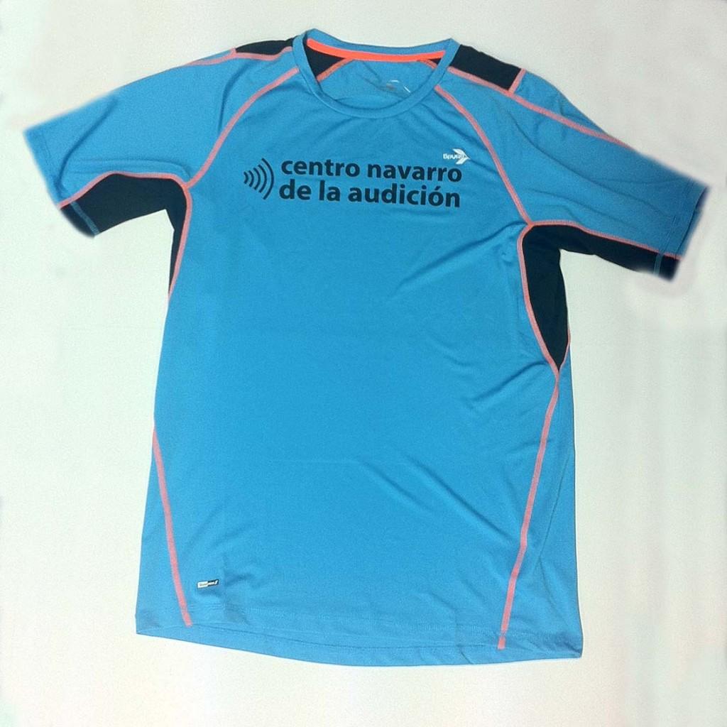Serigrafia ropa deportiva