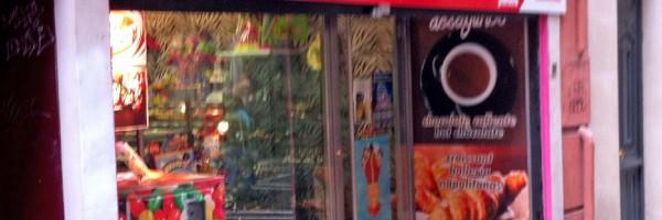 Gecona publicidad decoracion escaparates - Decoracion pamplona ...