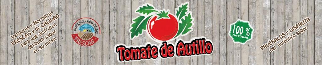 Etiqueta para fruta o verdura