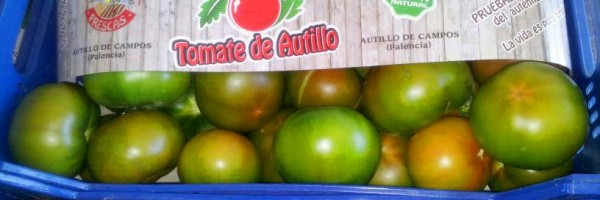 Tomates de Autillo