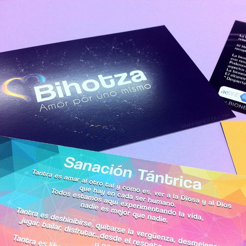 flyers biotza