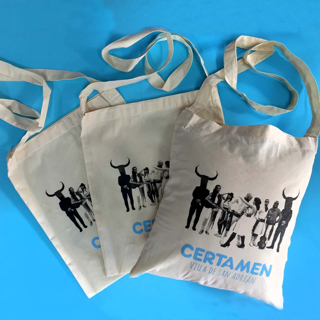 bolsas personalizadas para enventos