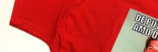 camisetas despedida pamplona