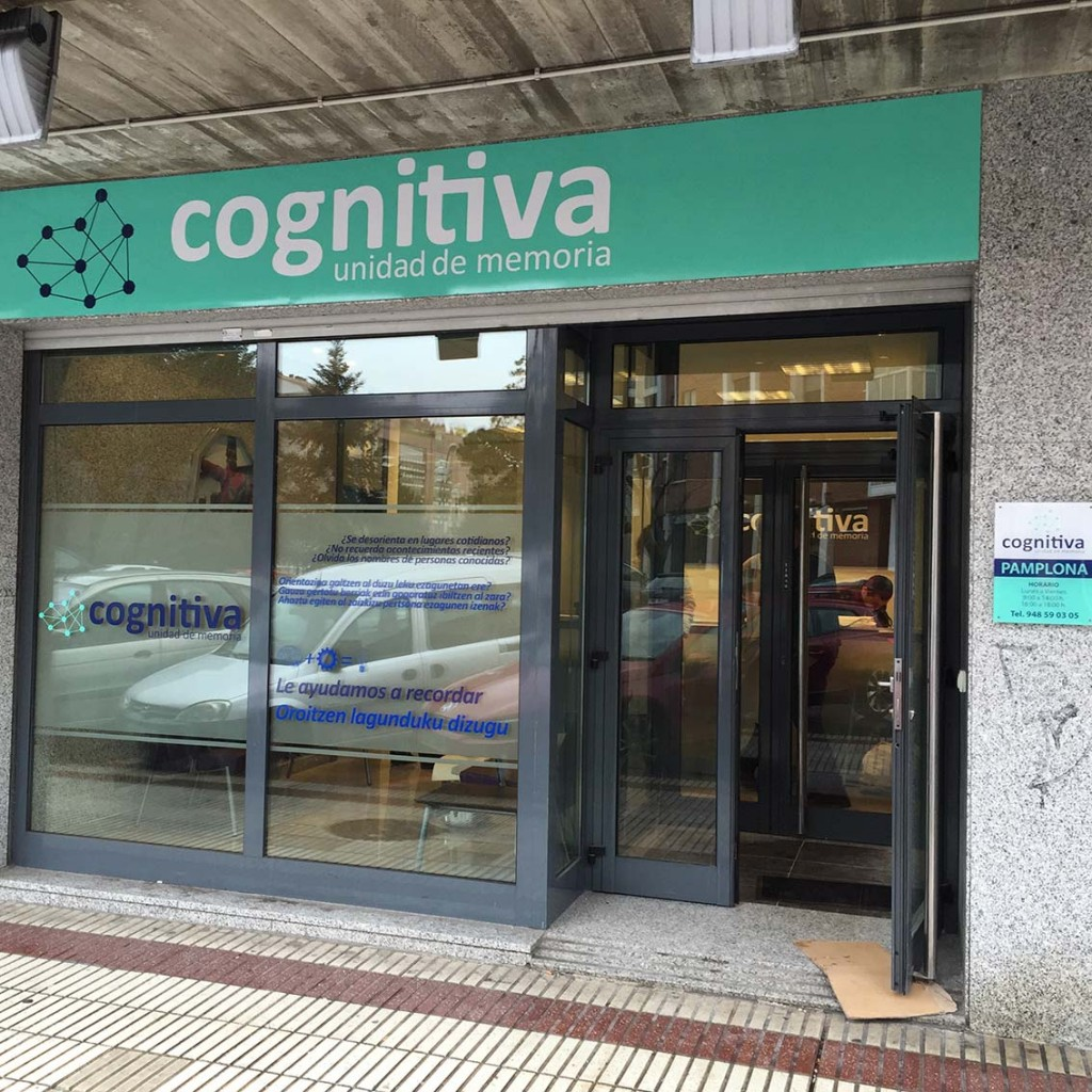 fachada rotulada cognitiva