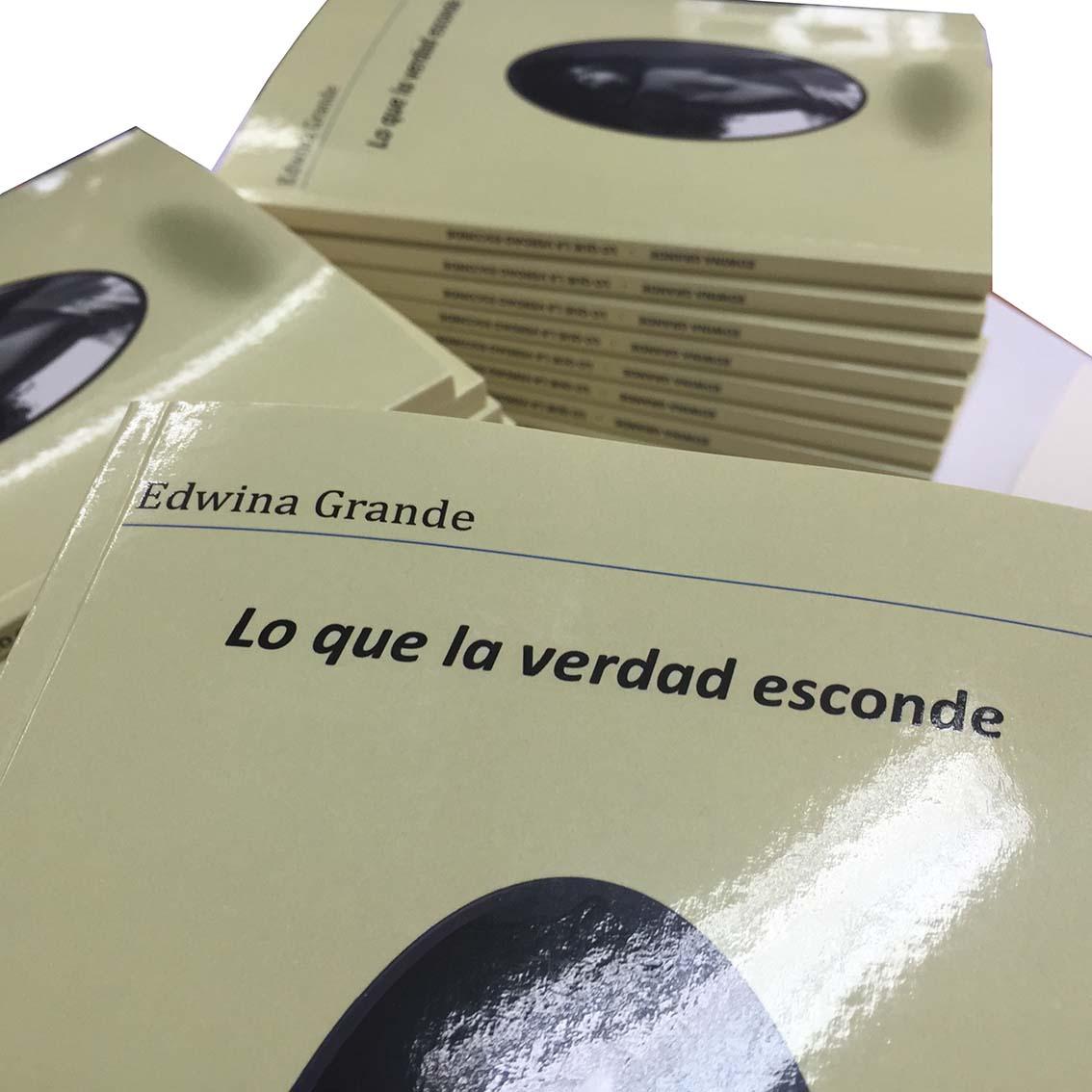 edicion de libros pamplona