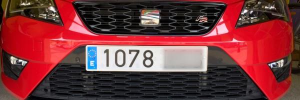 Rotulacion coches Pamplona