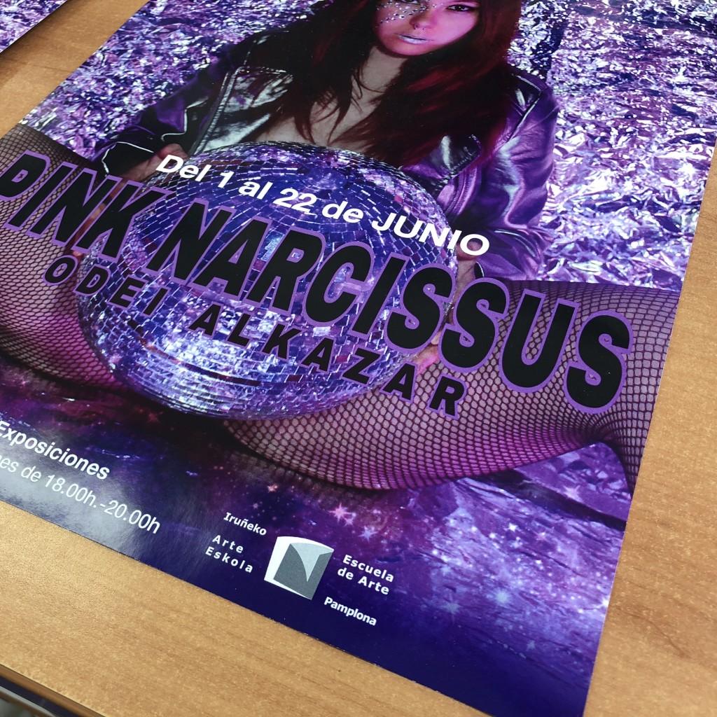 imprimir carteles Pamplona