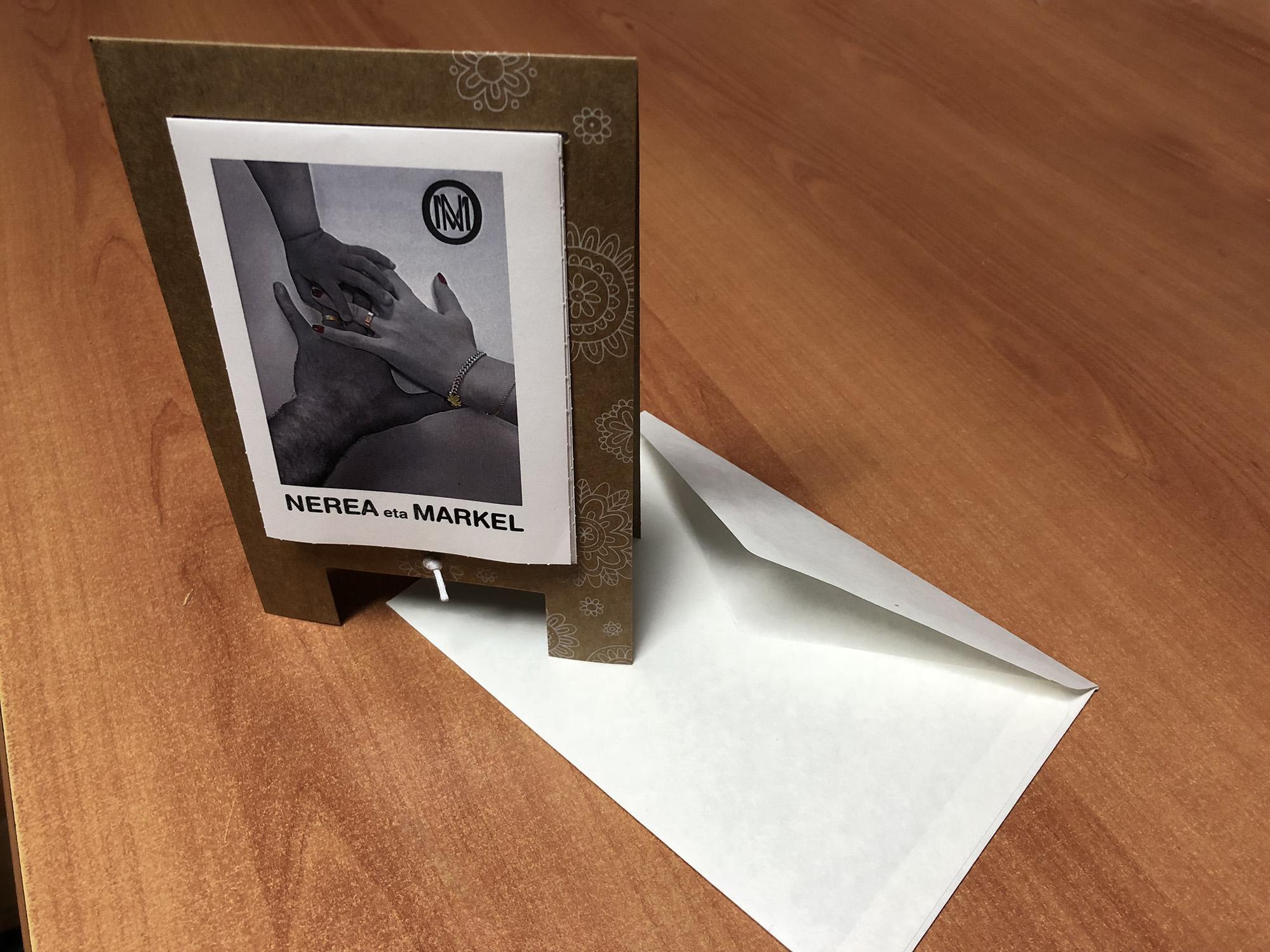imprimir invitaciones de boda
