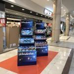 montaje stand wonderbox