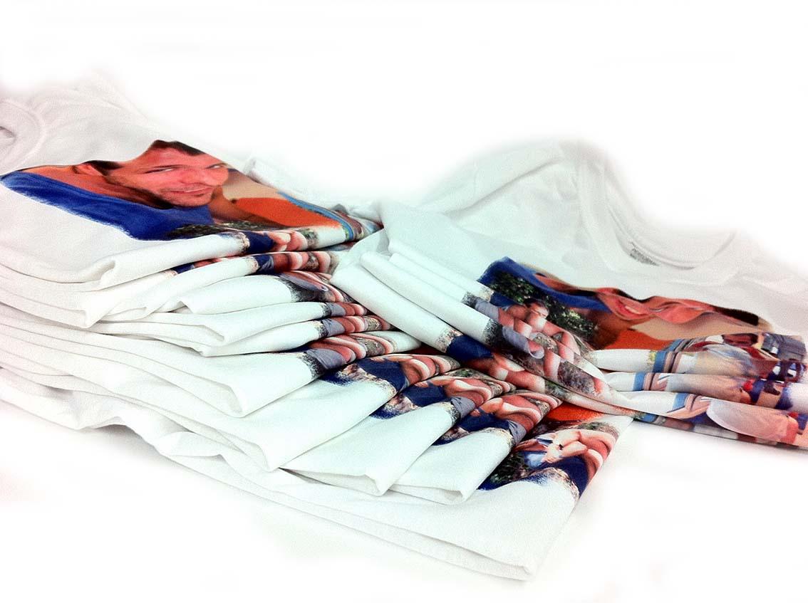Impresion camisetas baratas