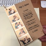 Imprenta invitaciones de boda