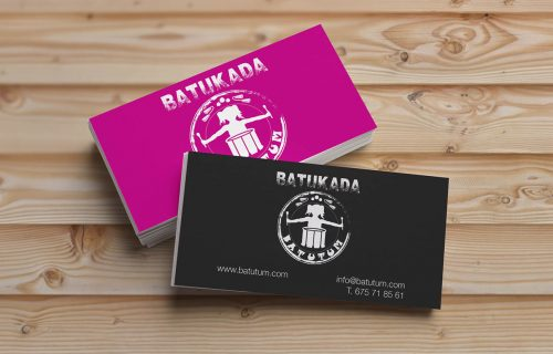 Imprimir tarjetas baratas