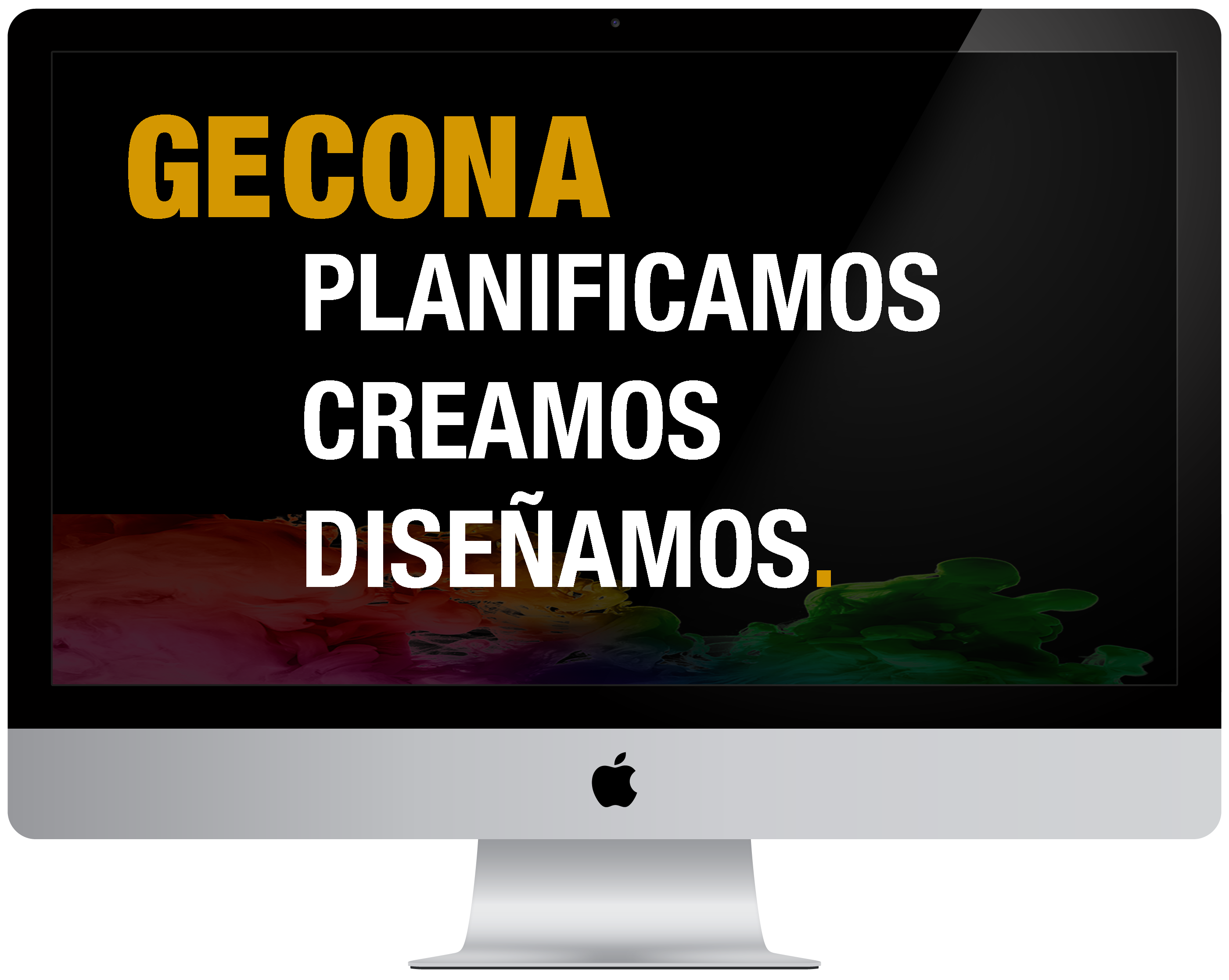 gecona diseño pamplona